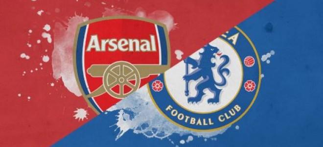 Арсенал – Челси, прогноз на матч 29 мая