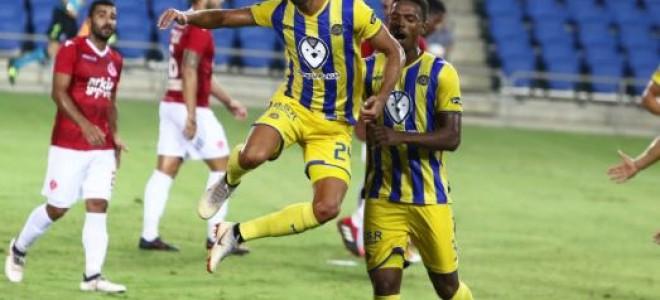 ЧФР Клуж – Маккаби Тель-Авив, прогноз и ставки на матч 24 июля