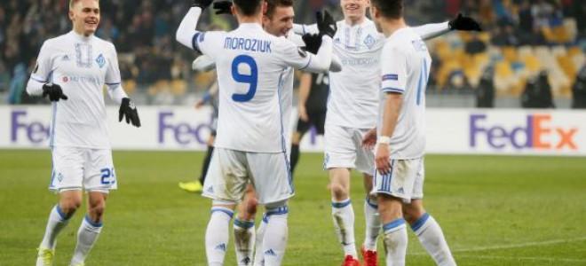 Астана – Динамо Киев, прогноз и ставки на матч 29 ноября