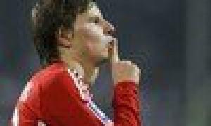 Аршавин уходит из спорта?