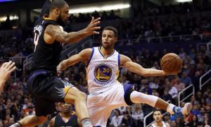 Прогноз на матч НБА: Нью-Йорк Никс – Голден Стейт Уорриорз