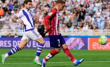 Атлетико Мадрид – Реал Сосьедад, прогноз на матч 27 октября