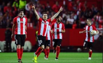 Севилья – Атлетик Бильбао, прогноз на матч 18 мая