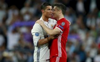 Бавария – Реал Мадрид, прогноз на матч 25 апреля