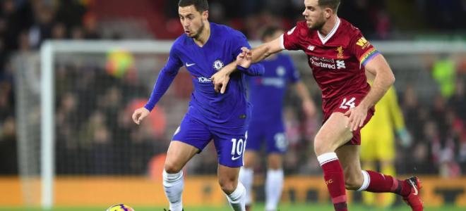 Ливерпуль – Челси, прогноз и ставки на матч 14 апреля
