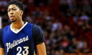 Дэвис остается. Итоги трансферов НБА – Новости Баскетбола