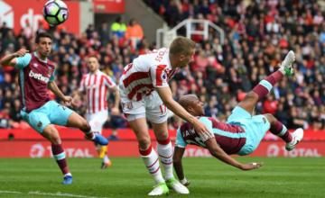 Вест Хэм – Сток Сити прогноз и ставки на матч 16 апреля