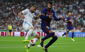 Барселона – Реал Мадрид прогноз и ставки на матч 28 октября