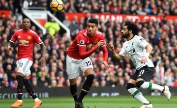 Манчестер Юнайтед – Ливерпуль, прогноз на матч АПЛ