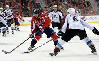 Стратегия ставок на хоккей: тотал меньше
