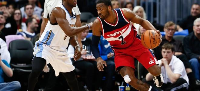 Вашингтон Уизардс – Денвер Наггетс, прогноз на матч НБА