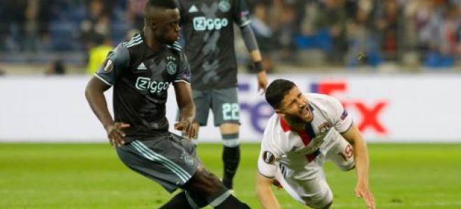 Лион – Бордо прогноз и ставки на матч 3 ноября