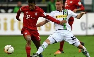 Боруссия М – Бавария, прогноз на матч 2 марта