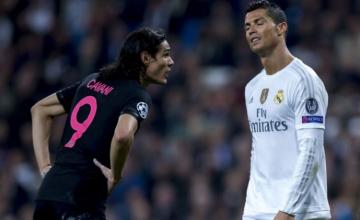 Реал Мадрид — ПСЖ 14 февраля в 22-45