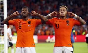Германия – Голландия, прогноз на матч Лиги Наций УЕФА