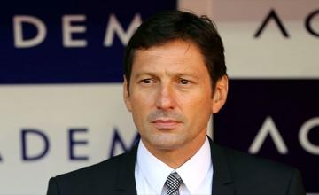 Леонардо считает, что Ибрагимович не вернётся в Милан