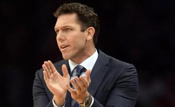 Люк Уолтон будет нужен – Новости Баскетбола