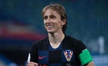 Модрич говорит, что для Реала нет ничего невозможного