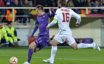 Рома – Фиорентина, прогноз на матч 7 апреля