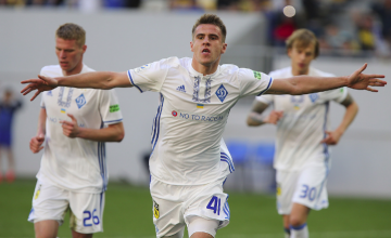 Аякс – Динамо Киев прогноз и ставки на матч 22 августа