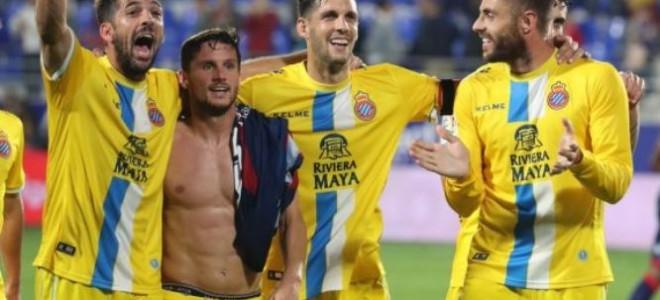 Эспаньол Барселона – Уэска, прогноз на матч 22 февраля
