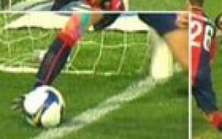 Видео-повторы в футболе. Пустые разговоры или дело времени?