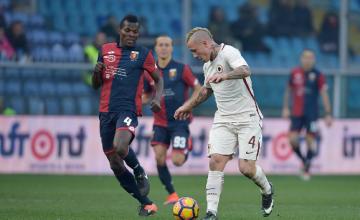 Рома – Дженоа прогноз и ставки на матч 18 апреля