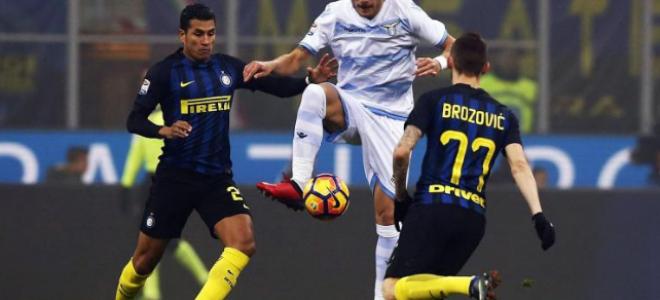 Лацио – Интер прогноз и ставки на матч 20 мая