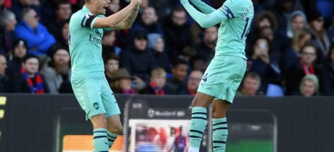 Арсенал – Борнмут, прогноз на матч 27 февраля
