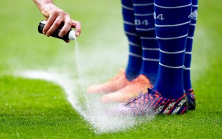 ФИФА осудили на сто миллионов