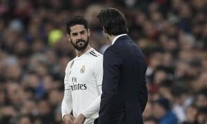 Иско недостаточно хорош для Мадрида – Новости Футбола