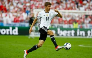 Германия – Саудовская Аравия прогноз и ставки на матч 8 июня