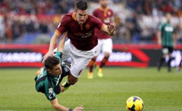 Сассуоло – Рома прогноз и ставки на матч 20 мая