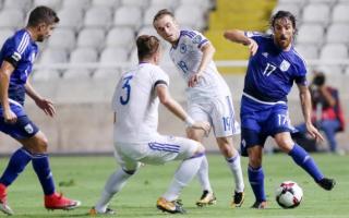 Кипр – Словения прогноз на матч 9 сентября