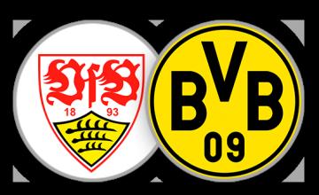 Штутгарт – Боруссия Д прогноз на матч 20 октября