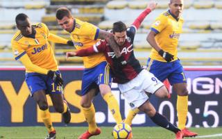 Ювентус – Болонья прогноз и ставки на матч 5 мая
