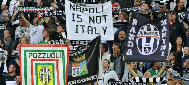 Фанаты Ювентуса будут бойкотировать матч с Миланом