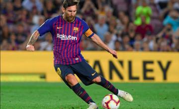 Алавес – Барселона, прогноз и ставки на матч 23 апреля