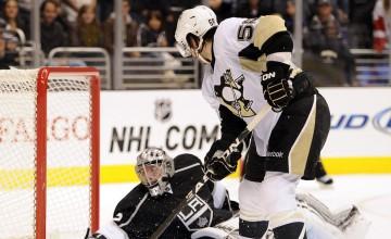 Лос-Анджелес Кингс – Питтсбург Пингвинз, прогноз на матч НХЛ