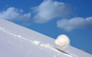 Стратегия ставок «Снежный ком»