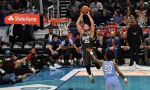 """Итоги противостояния """"NBA Rising Stars 2019""""– Новости Баскетбола"""