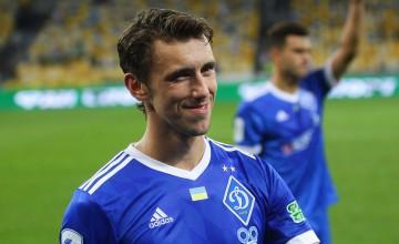 Пиварич рад опять играть за Динамо