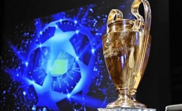 Новости Футбола – Жеребьевка 1/4 финала Лиги Чемпионов