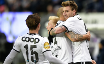 Валюр – Русенборг прогноз и ставки на матч 11 июля