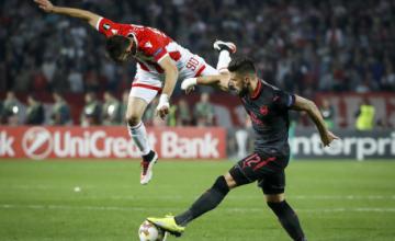 Судува – Црвена Звезда прогноз и ставки на матч 1 августа