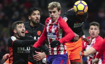 Атлетико – Валенсия, прогноз и ставки на матч 24 апреля