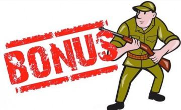 Охота за бонусами в букмекерских конторах