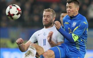 Украина – Словакия прогноз и ставки на матч 9 сентября