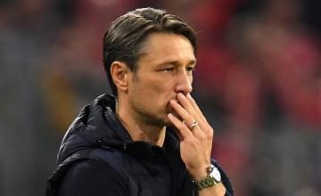 Бавария собирается побороться за Йовича