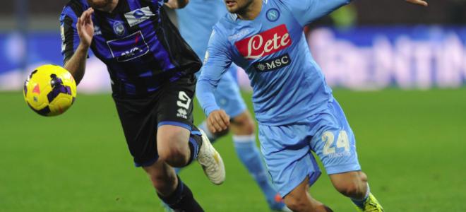 Наполи – Аталанта, прогноз и ставки на матч 22 апреля